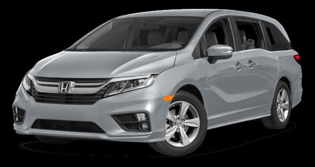 Honda Odyssey Lease Special