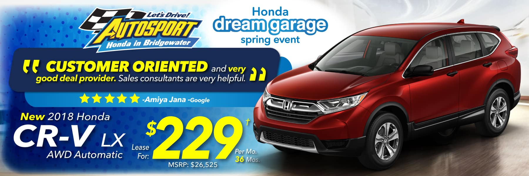 The expert service technicians at Autosport Honda, your Honda service center serving Plainfield, will keep your Honda running at peak performance for many years. Whether you own a new Honda or your vehicle is a few years old, our service pros deliver accurate service, always performed quickly.