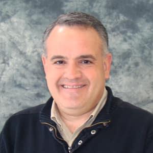 Alfredo Fabregas