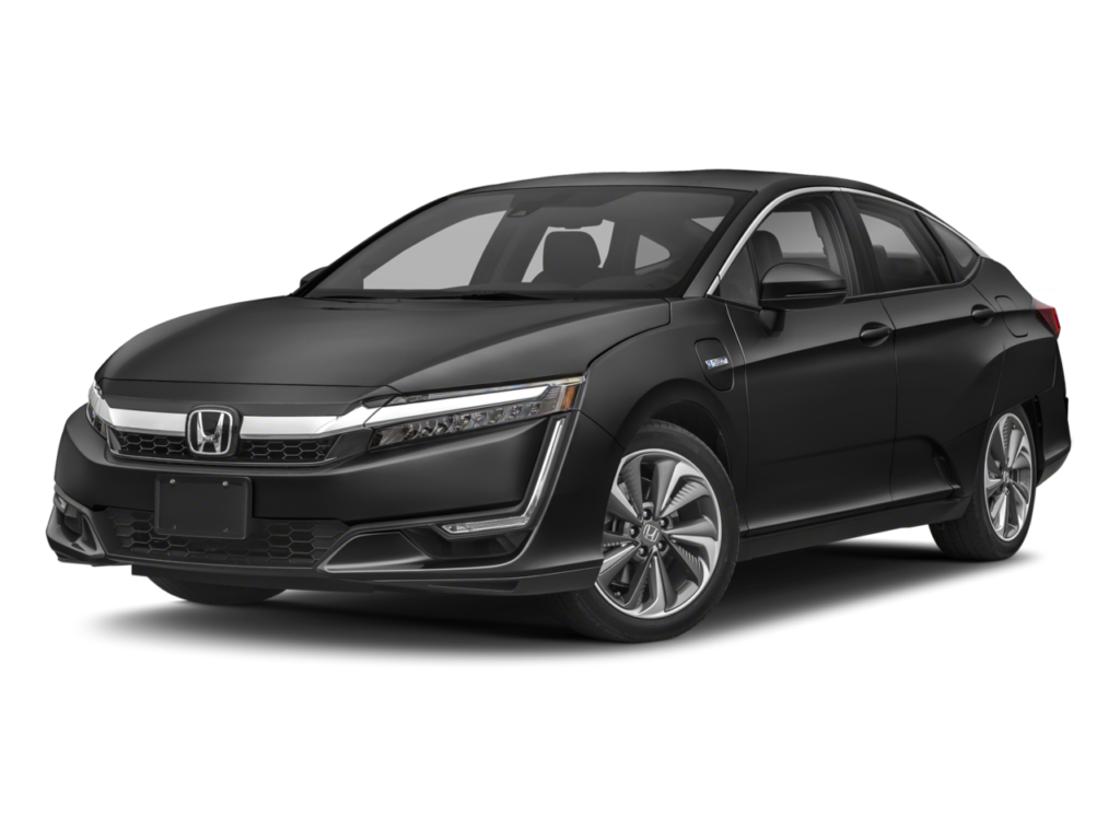 2018 Honda Clarity Touring Plug-in Hybrid