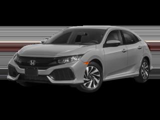 2018 Honda Civic Hatch LX