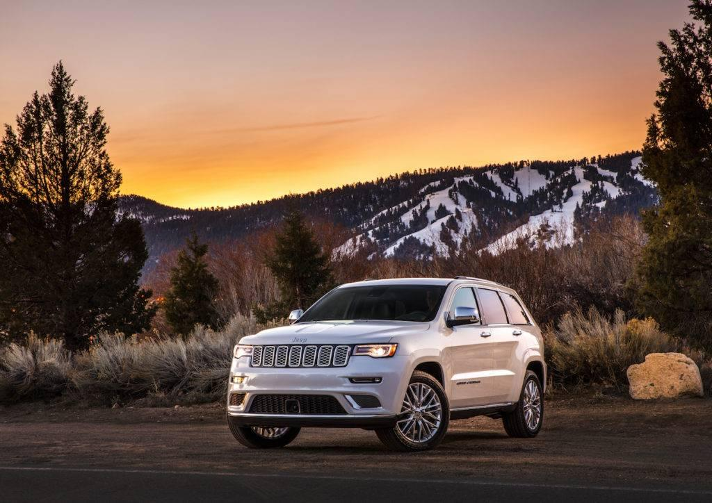 Grand Cherokee Trim Levels Explained Best Chrysler Dodge Jeep Ram