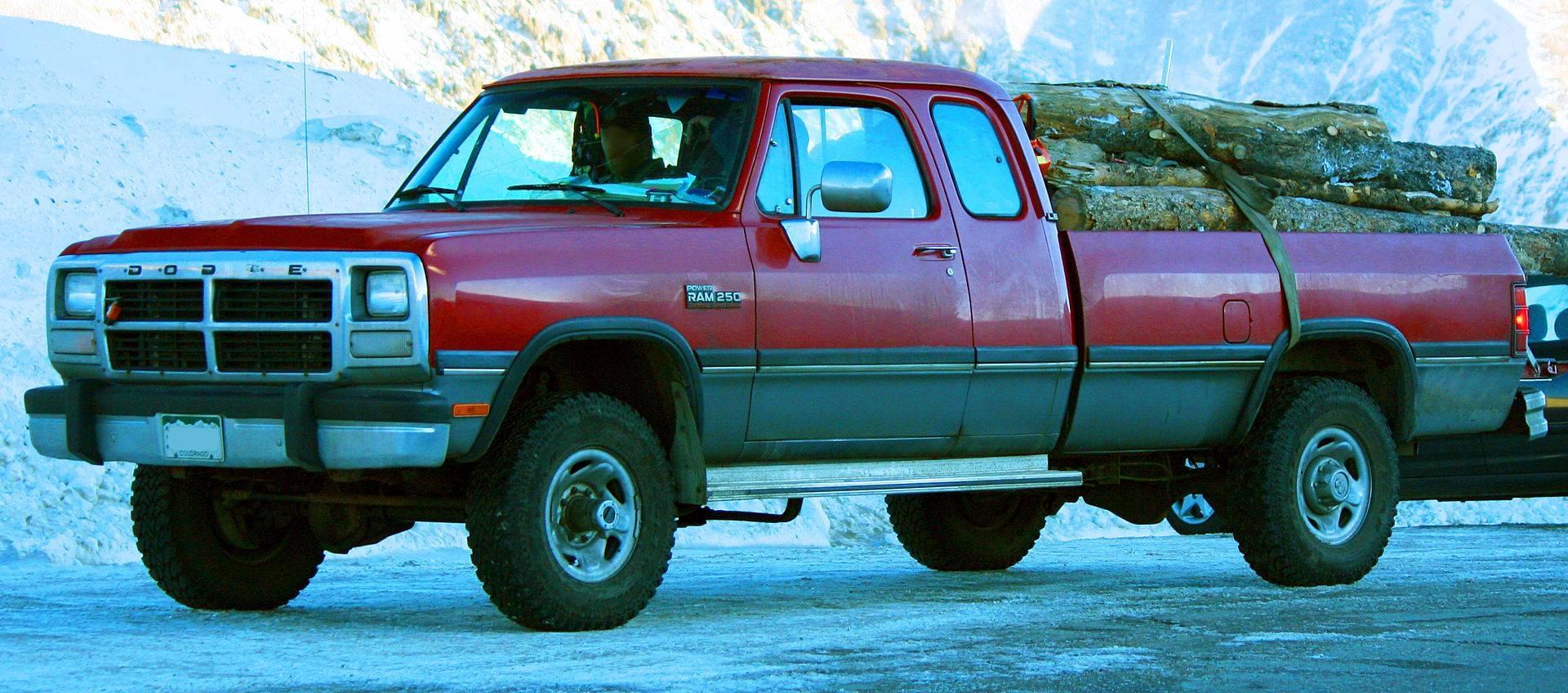 First Generation Ram Best Chrysler Dodge Jeep Ram