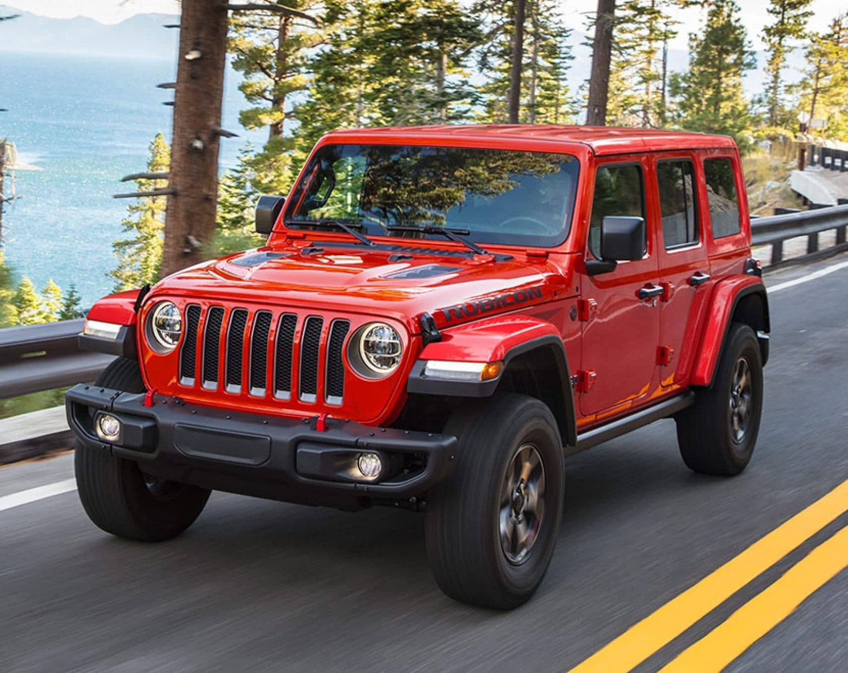 2021 Jeep Wrangler Near Me