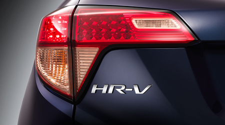 2018 Honda HR-V LED Brake Lights