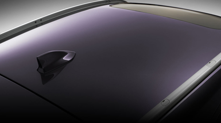 2018 Honda HR-V EX-L Navi roof rails