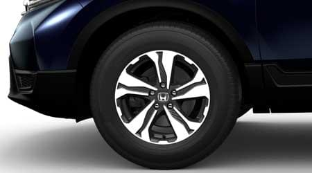 2019 Honda CR-V 17-in Alloy Wheels