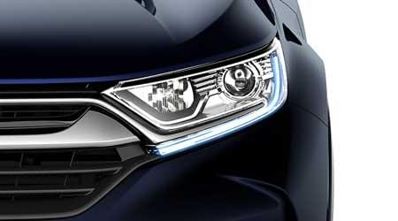 2019 Honda CR-V LED Daytime Running Lights
