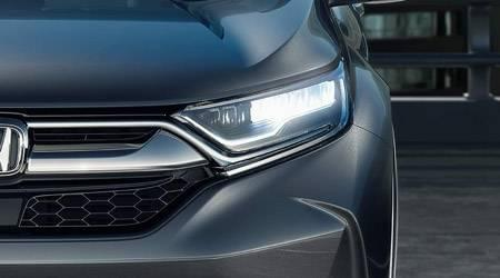 2019 Honda CR-V LED Headlights