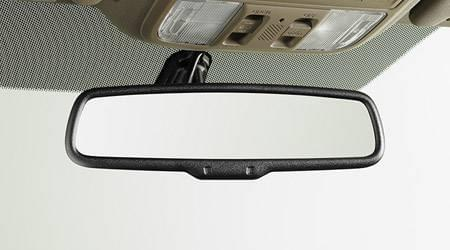 2019 Honda CR-V Auto-Dimming Rearview Mirror