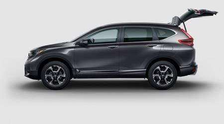 2019 Honda CR-V Power Tailgate