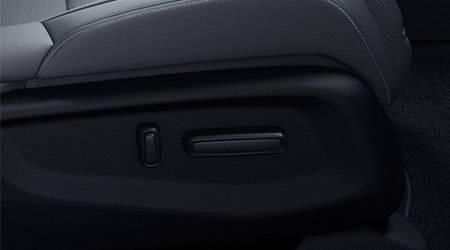 2019 Honda CR-V Power Adjustable Seats