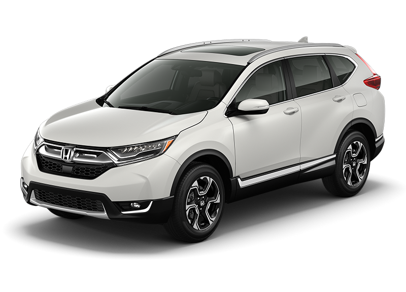 2019 honda cr-v White Diamond Pearl