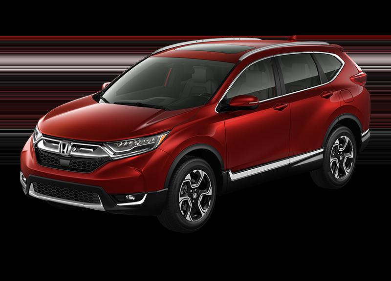 2017 Honda CR-V Molten Lava Pearl