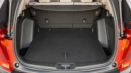 2018 Honda CR-V Cargo Cover