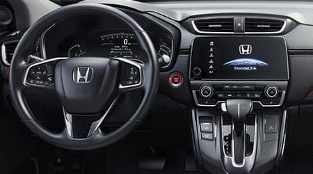 2018 Honda CR-V HondaLink Assist