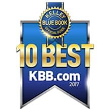 kbb 10 best
