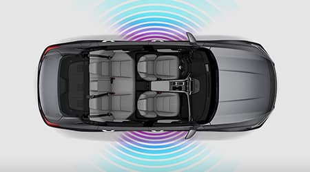 2018 Honda Accord Mobile Hotspot Capability