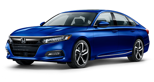 2018 Honda Accord Still Night Pearl