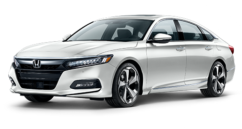 2018 Accord Platinum White Pearl