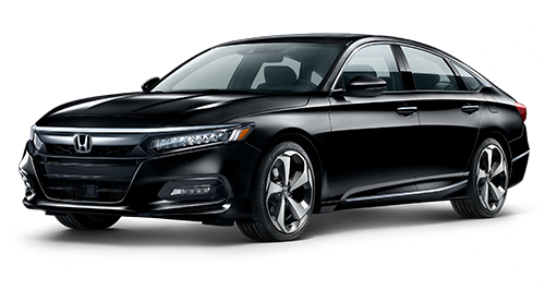 2018 Accord Crystal Black Pearl