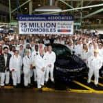 Honda Plant celebrates milestone