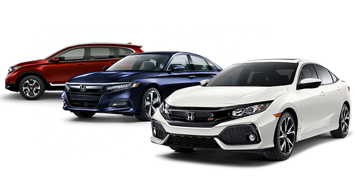 As You Look Through Our List Of New Car Specials Youll Discover There Are Many Great Options Featuring Models Like The Honda Civic Accord