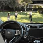 Honda Family Vehicles