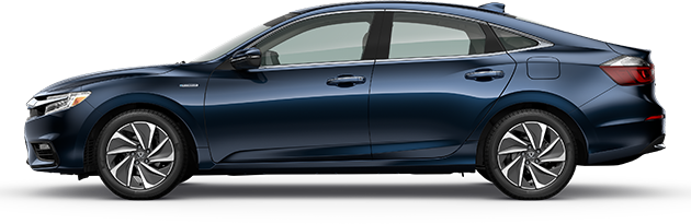 2020 Honda Insight Hybrid Touring Sedan