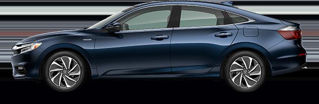 2019 Honda Insight Hybrid Touring Sedan