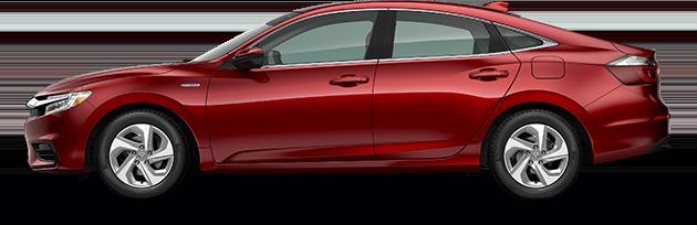 2019 Honda Insight Hybrid EX Sedan