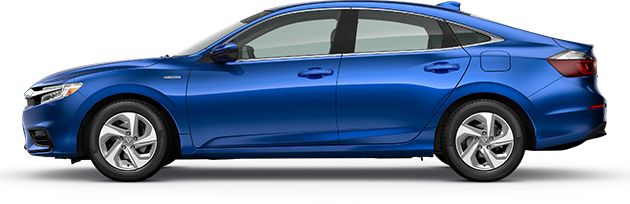 2019 Honda Insight Hybrid LX Sedan