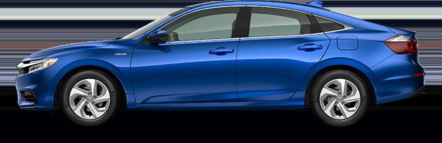 2020 Honda Insight Hybrid LX Sedan