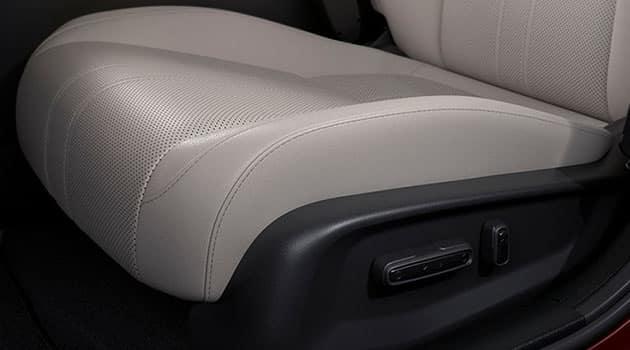 2019 Honda Insight Hybrid with heated front seats