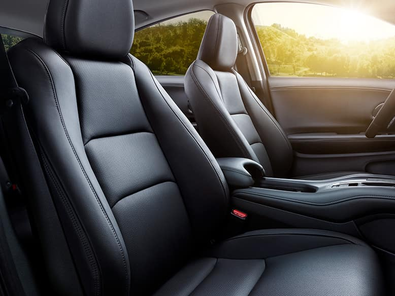 2020 Honda HR-V EX-L Leather Seats