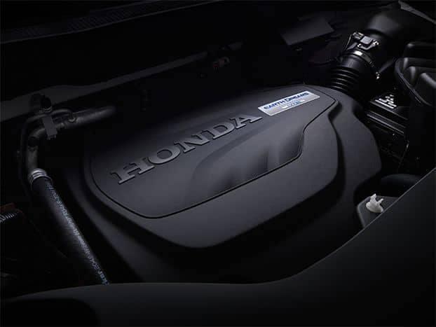 2019 Honda Pilot 3.5 Liter V-6 Engine