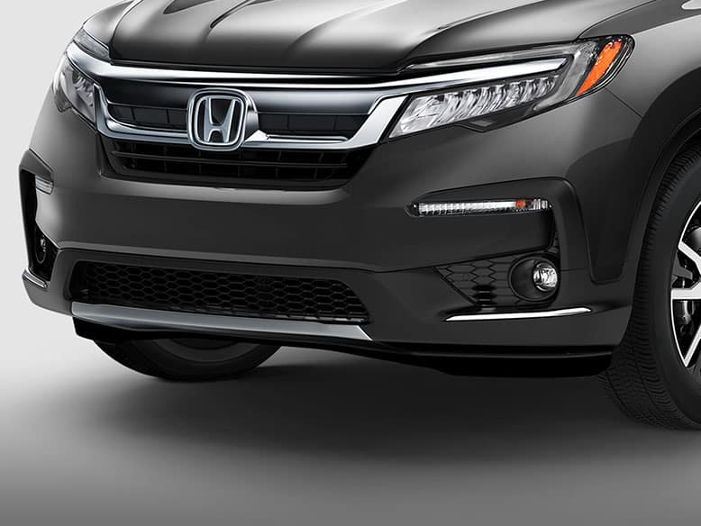 2019 Honda Pilot LED Headlights with Auto-On/Off