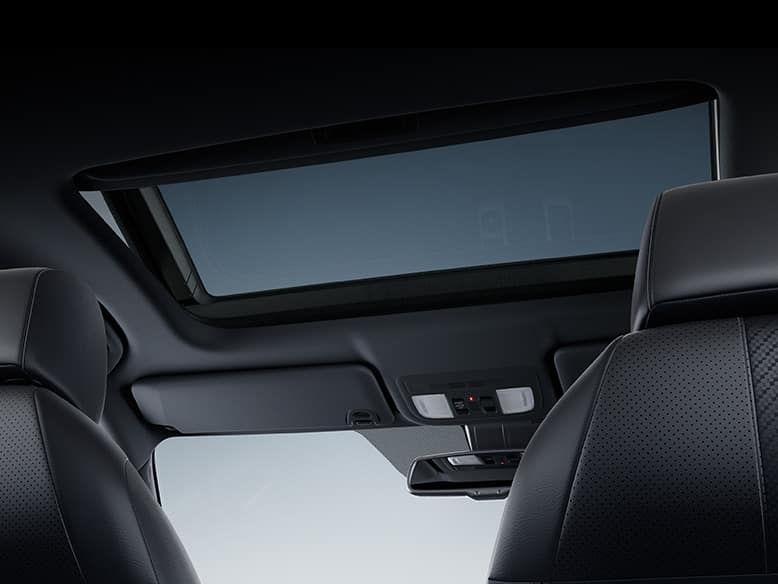 2019 Honda Civic Hatchback with Power Moonroof