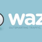 Waze on Honda Apple CarPlay