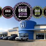 2018 Best of Erie