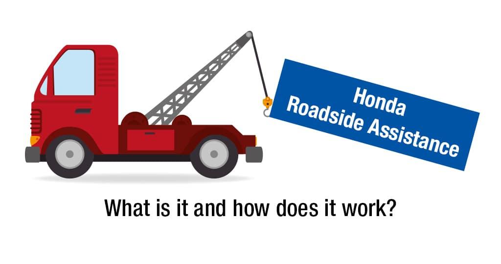 Honda Roadside Assistance >> How To Use Honda Roadside Assistance Bianchi Honda