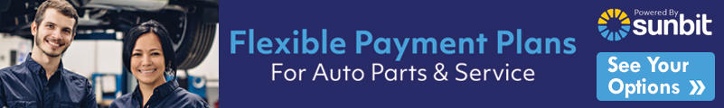 Flexible Payment Plan for Service