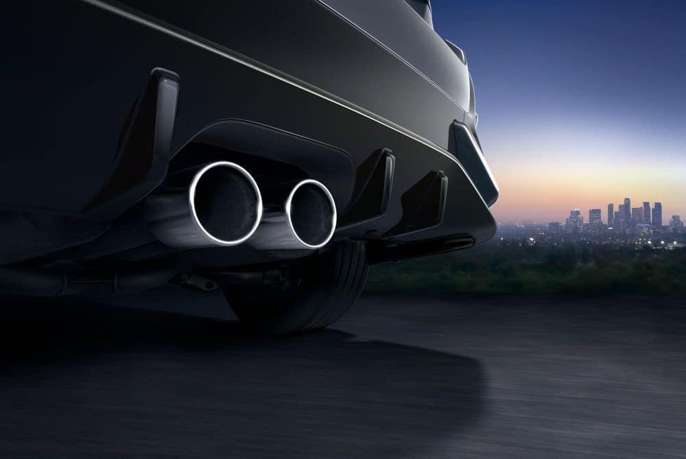 2020 Civic Hatchback Sport