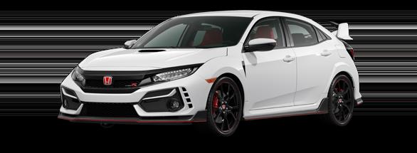 2020 Honda Civic Type R Championship White