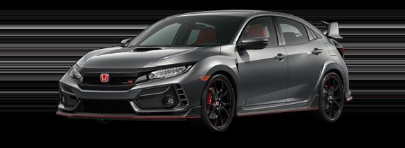 2020 Honda Civic Type R Polished Metal Metallic