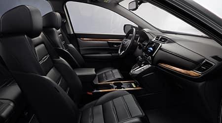 2021 Honda CR-V 2 Position Seat Memory