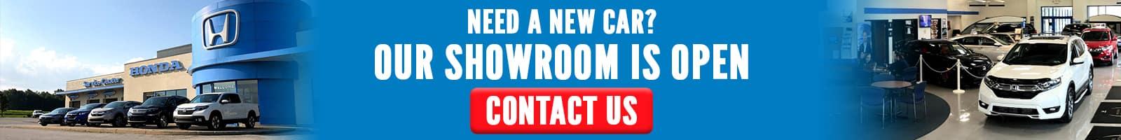 ShowroomOpen