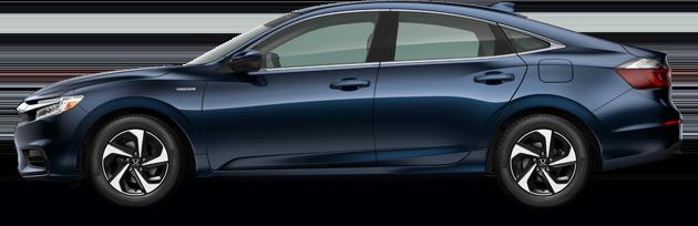 2021 Honda Insight Hybrid EX Sedan