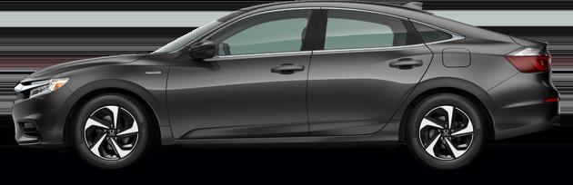 2021 Honda Insight Hybrid LX Sedan
