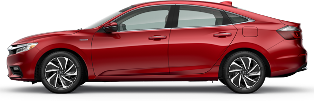 2021 Honda Insight Hybrid Touring Sedan